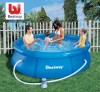 Bestway Fast Set 244x66cm Inflatable Outdoor Pool