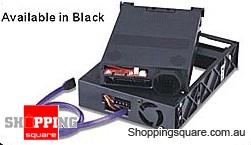 ViPower 2010B SATA Direct Link Mobile Rack - black