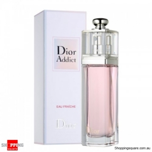 Dior Addict Eau Fraiche by Christian Dior 100ml EDT