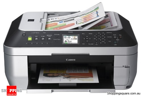 Canon MX860 All In One Printer