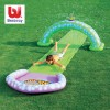 Bestway 16FT Water Slide Race Rider With Bubbles Sprinkler