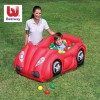 Bestway Inflatable Race Car and Game ball Assortment