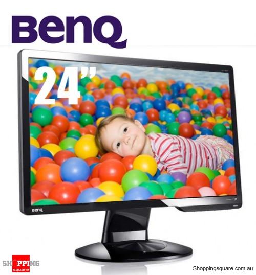 BenQ 24 LCD G2420HD