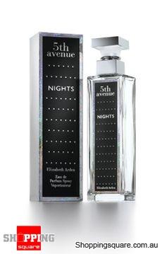 5th Avenue Nights by Elizabeth Arden