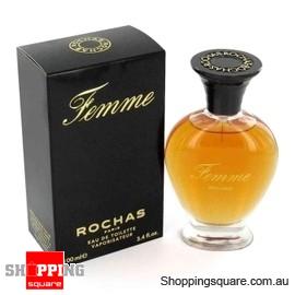 Femme by Rochas 100ML EDT SP