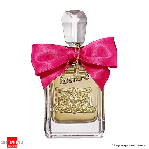 Viva La Juicy by Juicy Couture 100ml EDP SP