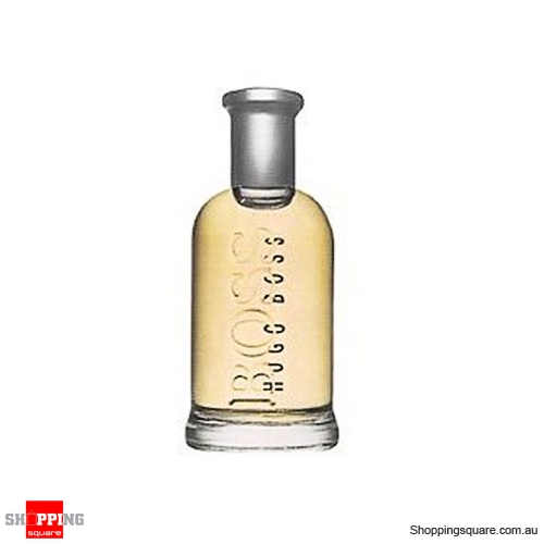 Boss Number Six by Hugo Boss 50ml EDT SP For Men Perfume