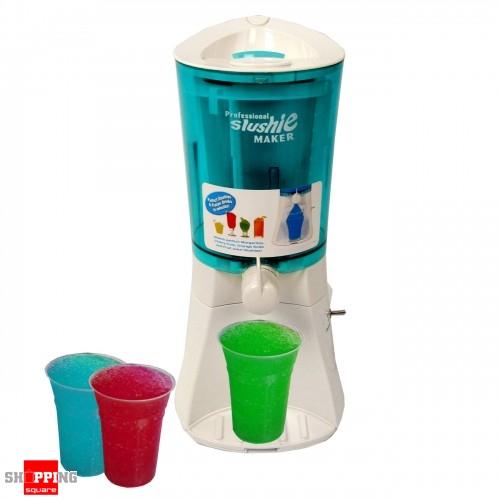 Professional Slush Frozen Drink Slushie Maker Machine Ebay