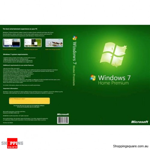 microsoft windows home premium 7 32 bit english online. Black Bedroom Furniture Sets. Home Design Ideas