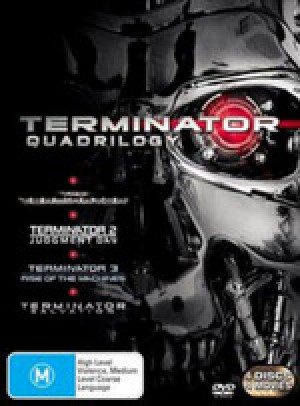 judgment day terminator. Terminator / Terminator 2: Judgment Day / Terminator 3: Rise of The Machines