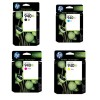 Genuine HP Ink Cartridges No.940XL High Yield set 5 cartridges