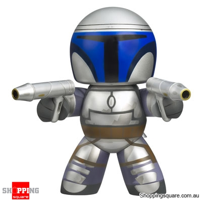 Star Wars 78022 MIGHTY MUGGS Jango Fett