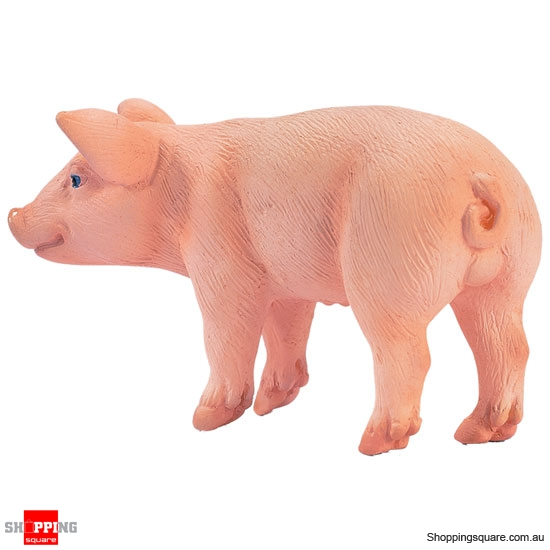 SCHLEICH World of Nature Farm Life: Piglet Standing