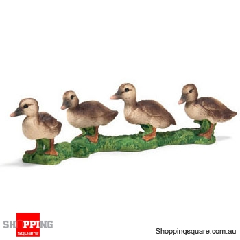 SCHLEICH World of Nature Farm Life: Duckling