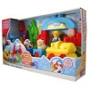 MEGA BLOKS Play N Go 6612 Musical Train