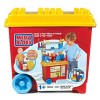MEGA BLOKS Maxi 8863 Build n Play Workbench