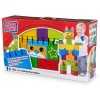 MEGA BLOKS Maxi 8839 Build Big Fun Creations