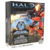 MEGA BLOKS Halo Wars 29678 UNSC Flame Marine Red