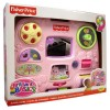 FISHER PRICE Brilliant Basics Activity Centre Pink