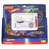 FISHER PRICE Kid-Tough Doodler Hot Wheels Doodle Pad