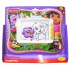 FISHER PRICE Kid-Tough Doodler Dora the Explorer Doodle Pad