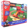 FISHER PRICE Thomas & Friends TrackMaster: Percys Day at the Farm