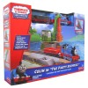 FISHER PRICE Thomas & Friends TrackMaster: Colin in The Party Surprise