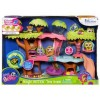 HASBRO Littlest Pet Shop Magic Motion Tree House Playset