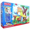 FISHER PRICE Little People Zoo Talkers Animals Sounds Zoo