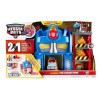 HASBRO Transformers Playskool Heroes Rescue Bots Fire Station Prime Playset