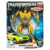 HASBRO Transformers Dark of the Moon Mechtech Leader Class Autobot: Bumblebee