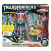 HASBRO Transformers Dark of the Moon Mechtech Autobot Ultimate Optimus Prime