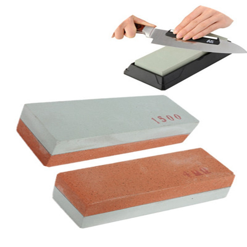 400X1500 Double Side Sharpening Stone Knife Grinder