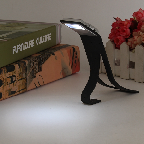 Portable Flexible LED Light For Reading Travel