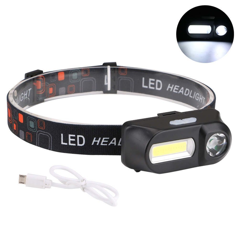 700lm LED Headlight Head Lamp Bike Bicycle Cycling Outdoor Camping Hiking Fishing