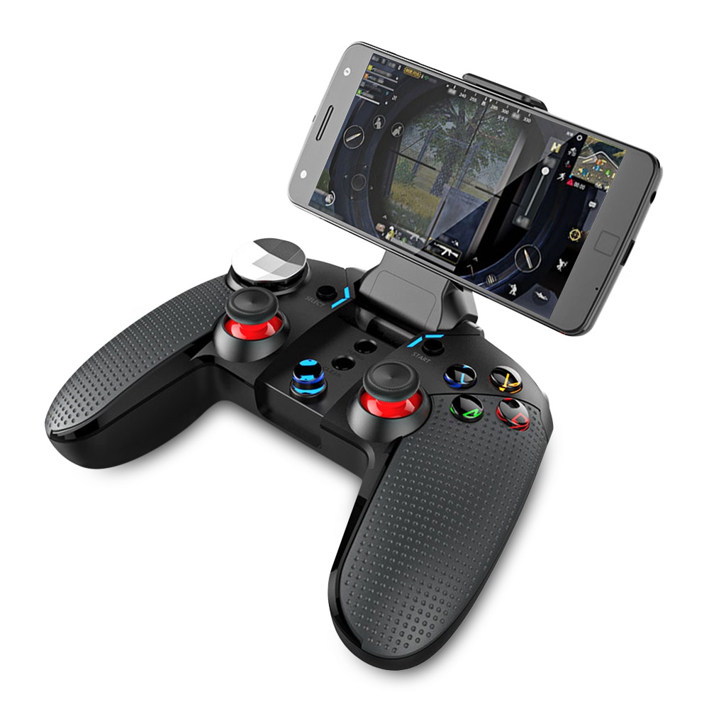 Ipega PG-9099 Wireless bluetooth Game Controller Gamepad for PUBG Mobile  Game - Shoppingsquare Australia