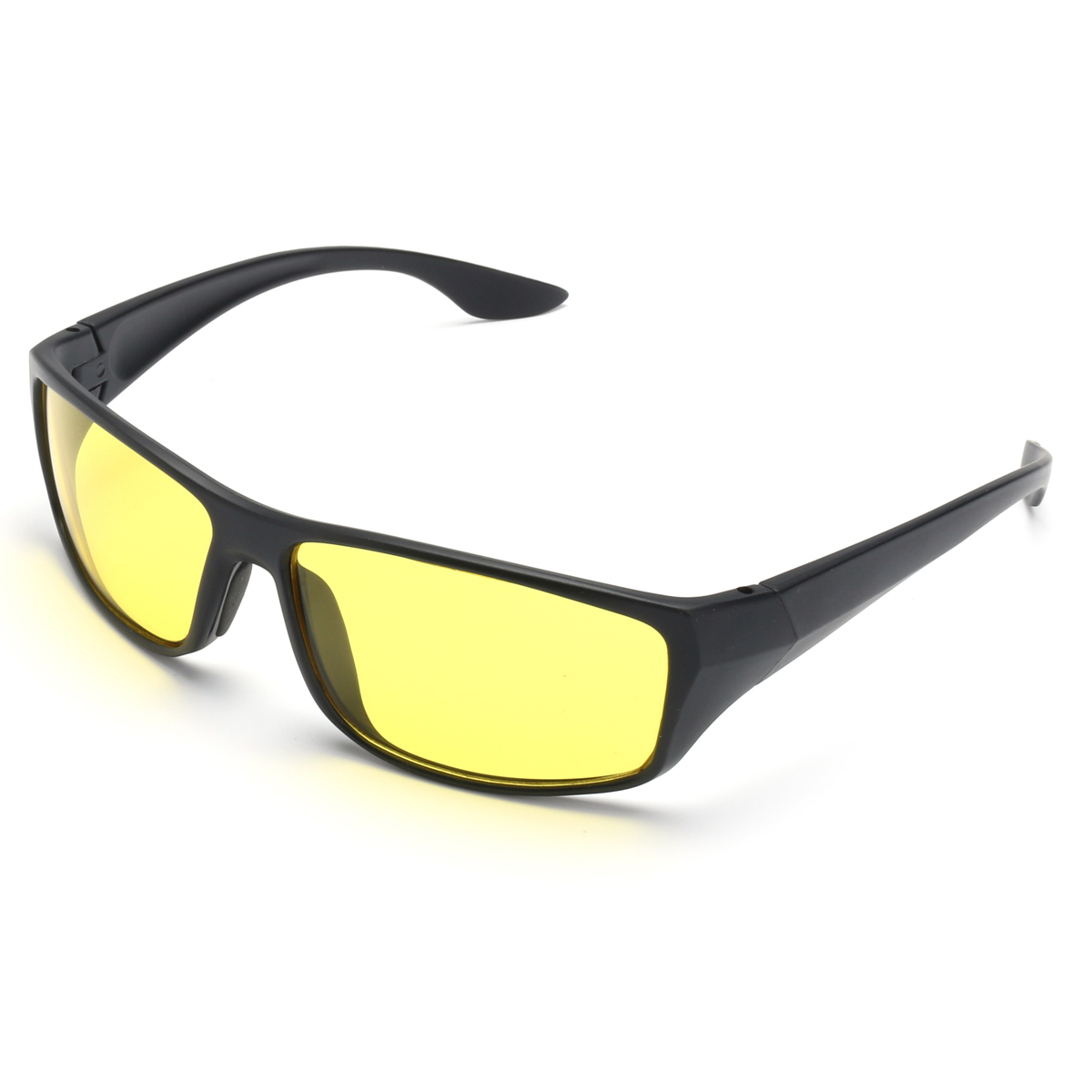 Night Driving Glasses Anti-Glare Night Vision Driver Safety UV Protection Sunglasses