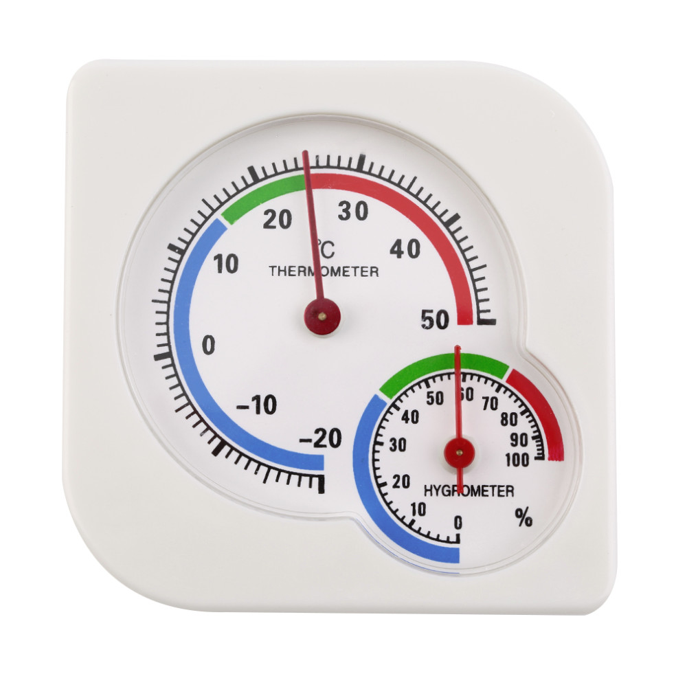 MIni Hygrometer Humidity Thermometer Temperature Meter