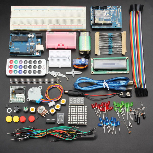 Arduino usb pin