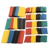 328X 2:1 Polyolefin Halogen-Free Heat Shrink Tube Sleeving 8 Size 5 Colour