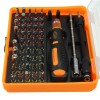 53 in 1 Multi-Bit Tools Set Torx Screwdriver Tweezer for Electronics PC Laptop Repair