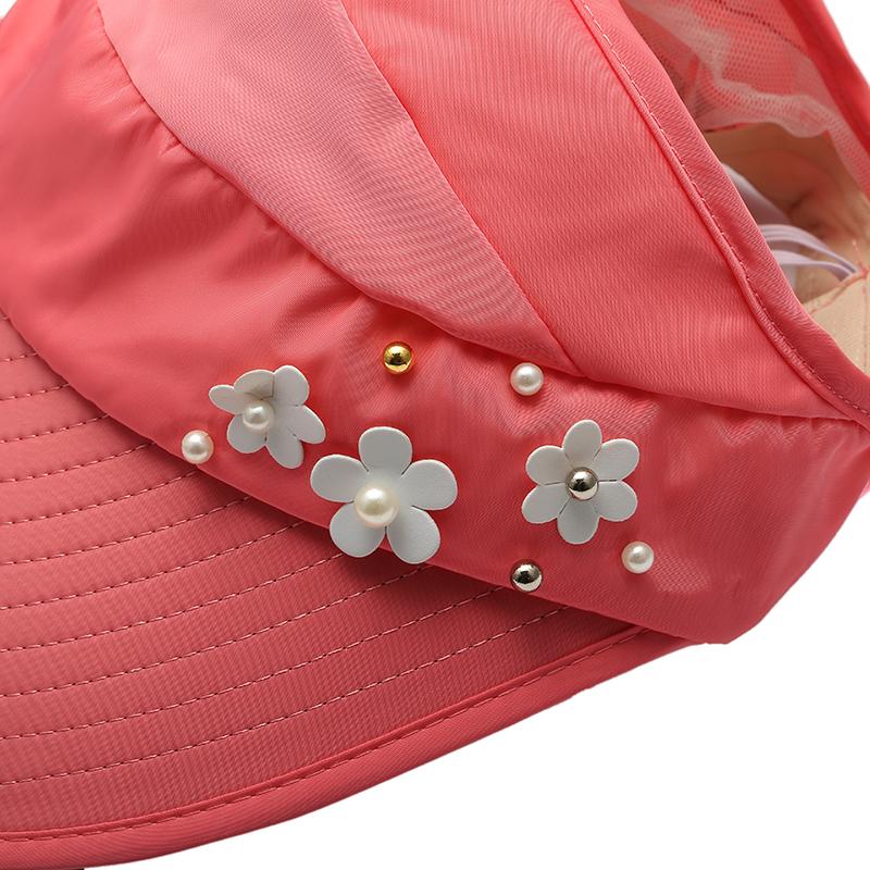 Women s Ladies  Summer Outdoor Anti-UV Beach Sunscreen Sun Hat Cap  Watermelon Navy Blue. ‹ › ‹ › ( Code  P68065 ) feffd9675493