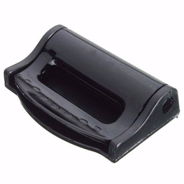 2pcs Of Car Safety Seat Belt Strap Clip Clasp Adjuster