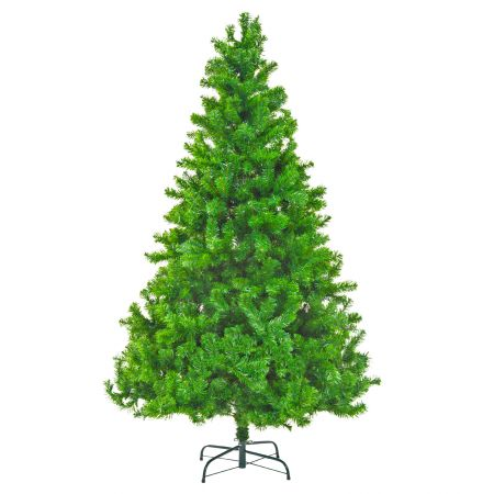 8Ft 240cm Green Christmas Tree