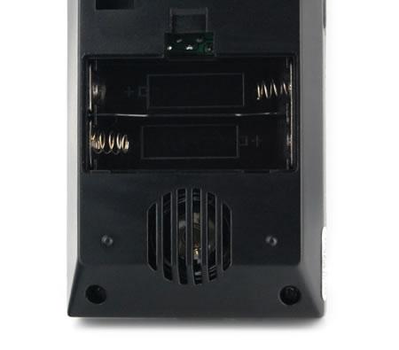 Wireless Portable Doorbell Door Chime With 2 Receivers