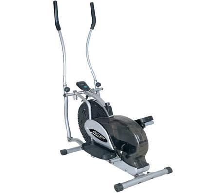 for machine short people elliptical