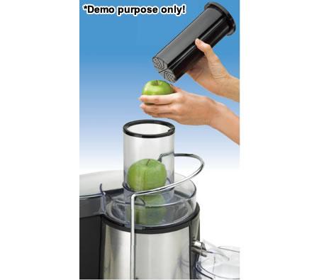 hurom fresh press juicer review
