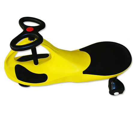 swing car slider kids fun ride on toy with foot mat yellow online shopping shopping squarecomau online bargain discount shopping square