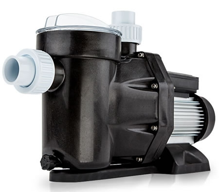 1850W Electric Spa Pool Water Pump