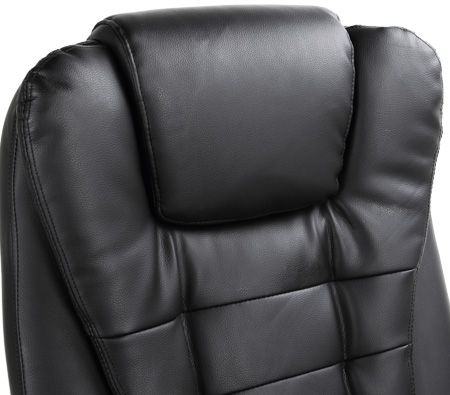 black pu leather office massage chair online shopping shopping